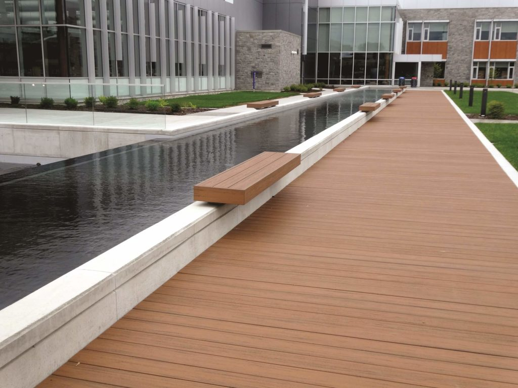 Pvc Amp Hdpe For Decking Monaghan Lumber Specialties