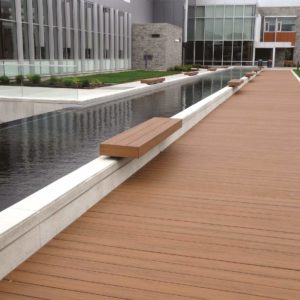 photo of Endeck PVC Decking