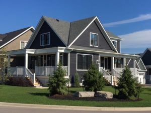 Full Home Siding