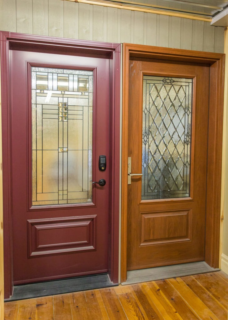 Exterior windows doors monaghan lumber specialties for Exterior doors and windows