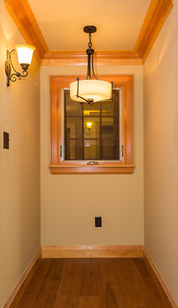 Fir Window And Moulding Monaghan Lumber