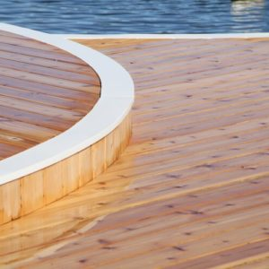 Western Red Cedar Lumber | Building Supplies | Monaghan Lumber