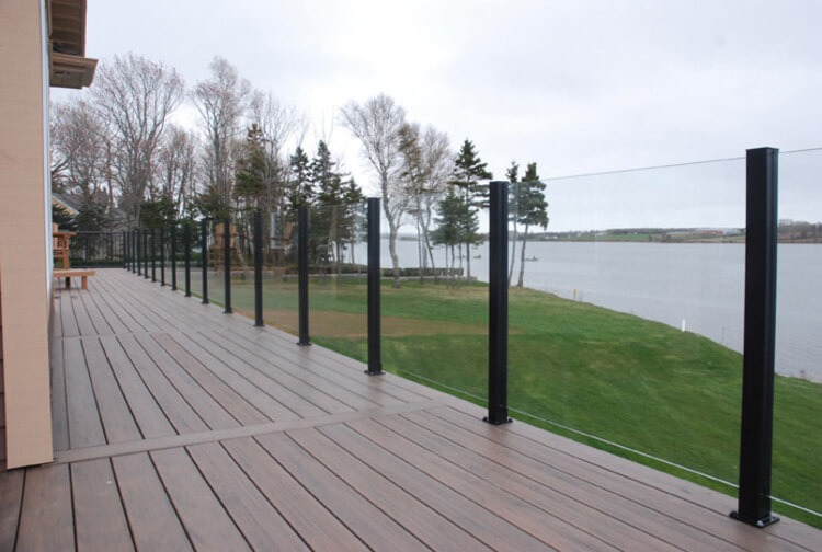Composite Decking | Monaghan Lumber Supply