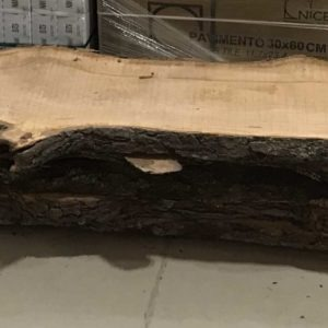 photo of 8/4 live edge Cherry slabs (kiln dried)
