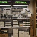 photo of Festool Display