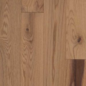 photo of Red Oak Flooring - Cashmere